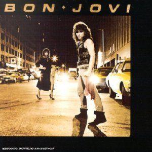 album bon jovi de 1984