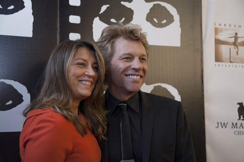 jon bon jovi chicago