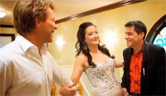 JBJ mariage las vegas