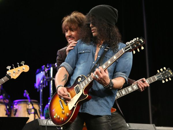 Richie sambora slash