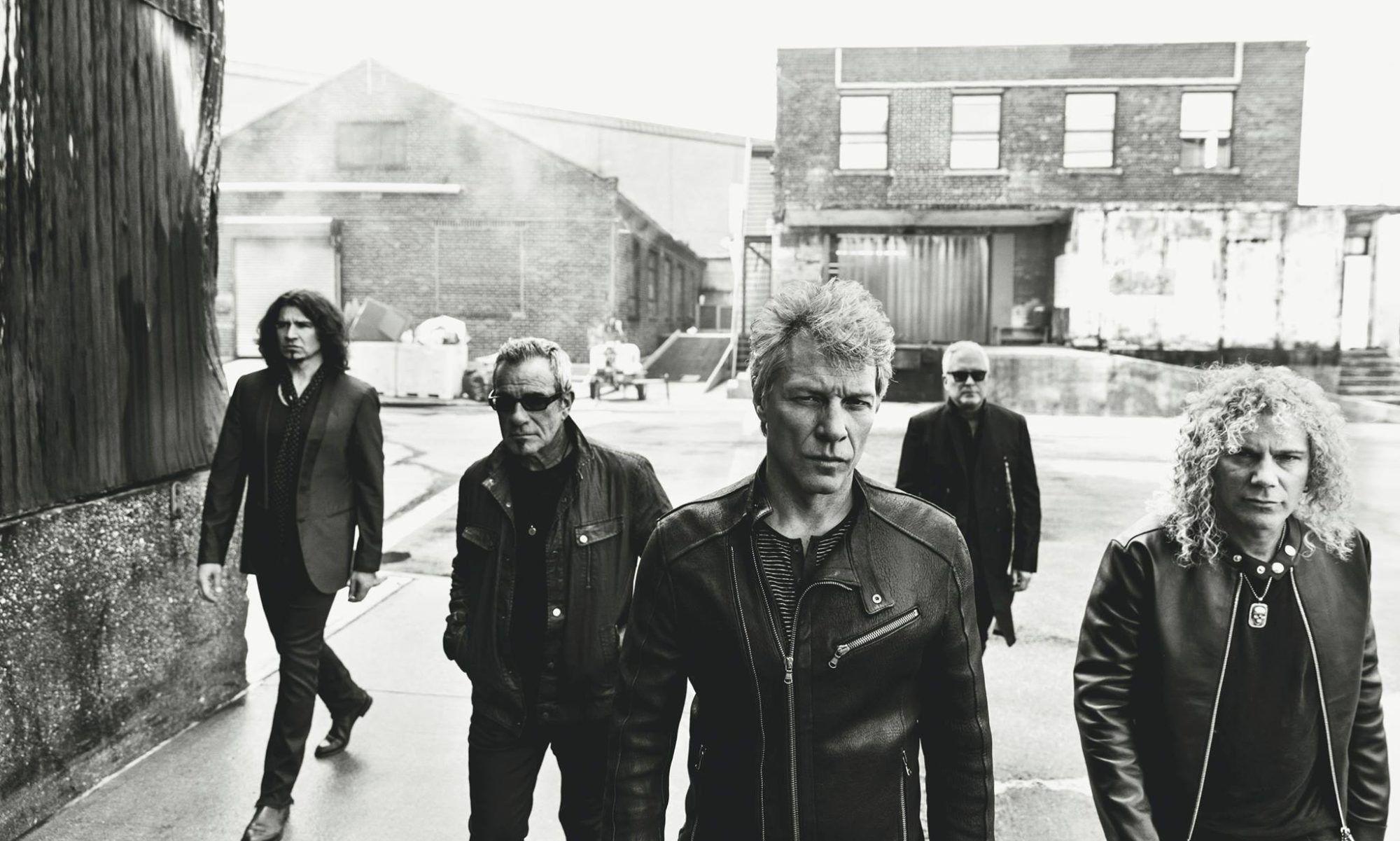Bon Jovi France BJF