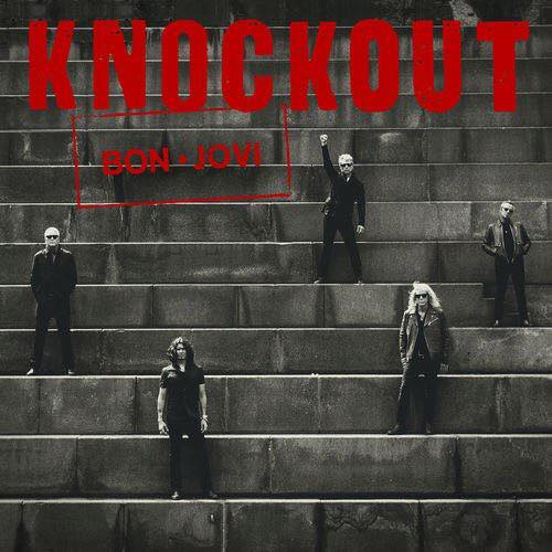 Knockout Bon Jovi