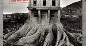 This House Is Not For Sale est disponible