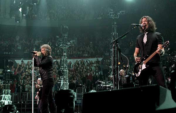 Bon Jovi Atlanta