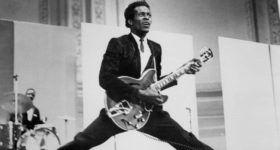 Hommage à Chuck Berry