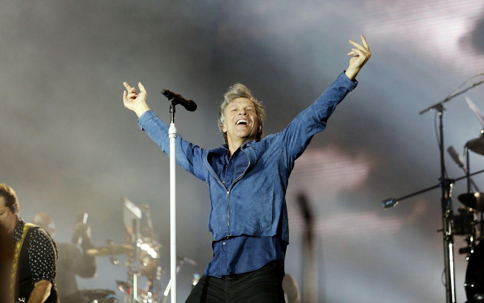 Bon Jovi 2017 festival rock in rio