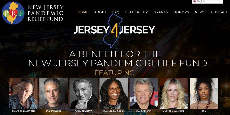Concert Jersey 4 Jersey
